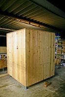 木箱no.2 原型完成1