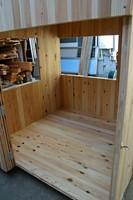 木箱no.2 内部