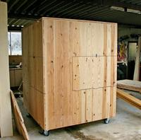 木箱no.2 原型完成2