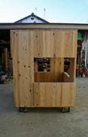 木箱no.2 開口